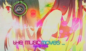 The Music Moves You by Juli2000