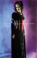 Celtic Ensemble by FoxGloveFashions