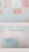 4 various textures1 by Carlytay