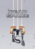 Dead Space: Plasma Cutter by Spiritius
