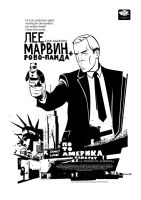 LEE MARVIN go to amerika by marcosad