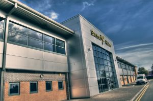 Pirelli Stadium HDR by nat1874
