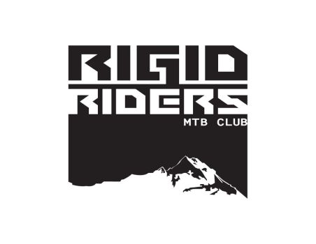 Rigid Riders Logo by StepFar