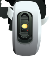 GLaDOS by browen2o