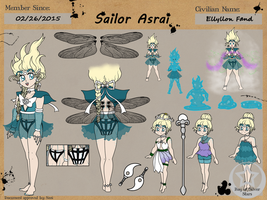 BSS Application: Sailor Asrai by Re-Pyper