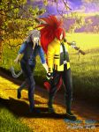 + Lime/Solon: Country Ride 2014 + by Furiael