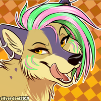 Icon Com: Zion by SilverDeni