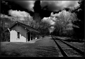 The Station by hellfirediva
