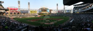 US Cellular Field by aaubin