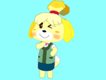 Isabelle by GyRoEsEhNi