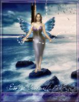 Forever.... Fairy by Ecathe