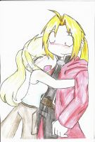 EdxWinry by AlienaxD