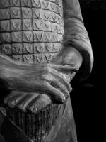 terracotta hands by mwill8886