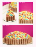 Cake II by ANFAL-0