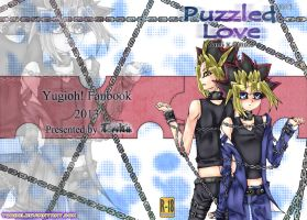 YGO Doujinshi: Puzzled Love Vol.1 Cover by Torikii