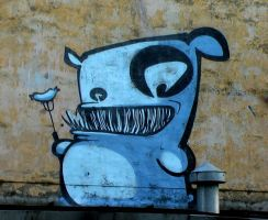 kiwie by KIWIE-FAT-MONSTER
