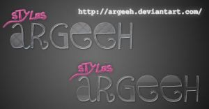 glasses by argeeh