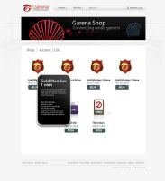 Garena shop by songiang