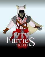 Furries creed by FurLuck