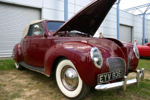 RARE lincoln zephyr 1936 3 by Sceptre63