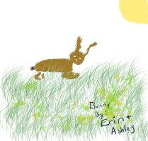 Bunny by inDestra