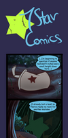 Seven Star Comics 103 by Loopy-Lupe