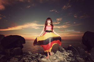 Germany fan by bwaworga
