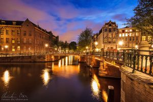 Amsterdam 01 by Nightline
