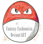 POKeMON GEN 1 - VOLTORB #100 by Fantasy-Fashionista