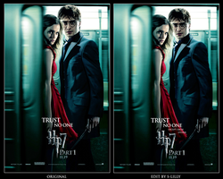 DH's new HHr poster manip by s-lilly
