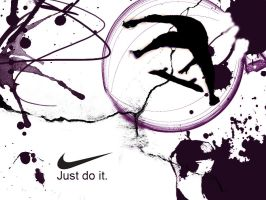 Just do it. by sNiK7