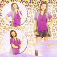 Selena Gomez Photopack PNG #8 by BelEditions122