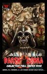 1 Cover Darth Cobra part 1 by chrisporostosky
