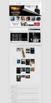 Rocawear Myspace by TheAL