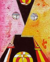 Face 2 face by marjol3in