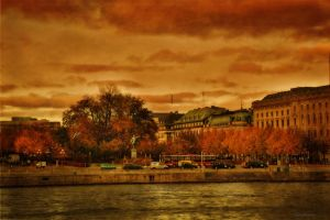Stockholm Autumn 650 by passionofagoddess