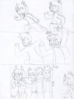 PCA: Run Nerds Run pg2 by ElementBrigade