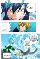 Fairy Tail - Manga Color 305 by lWorldChiefl