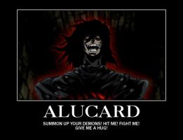 Hellsing Ultimate Abridged - Give Me a Hug! by Project---Shadow