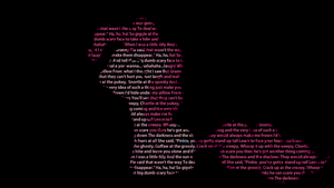 Pinkie Pie Wallpaper -1920x1080- by gandodepth