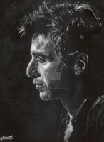 Al Pacino by AfterTheBreaking