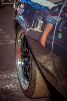 Carshow Attractions! by prospiderman