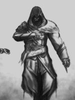 Assassin's Creed Revelations by dubstep-pro