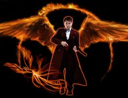 From the Ashes by killashandra-falta