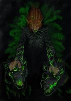 Servant of the Betrayer by Droemar