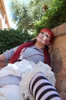 Raggedy Ann 2 by ColorOfConfidence