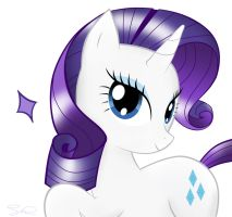 Rarity by steffy-beff