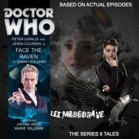 Doctor Who 9.10 Face The Raven by 10kcooper