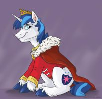 Patreon - King Shining by sophiecabra