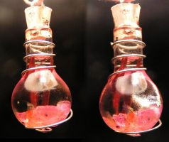 Magic Vial - for Maylar by Izile